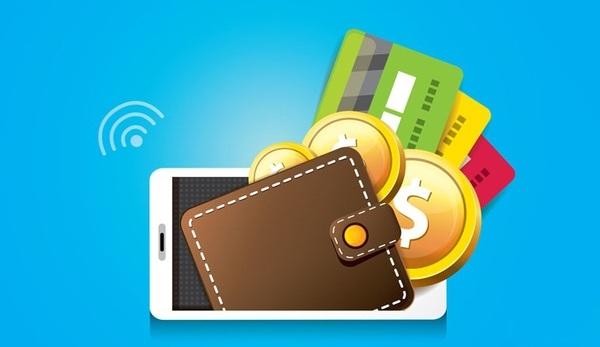 мобильный кошелек, смартфонизация, цифровой кошелек, электронный кошелек, оплата телефоном