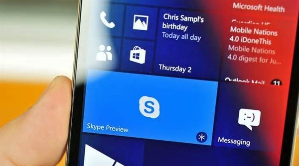 Basic Group – Thousands of Windows users lost access to Skype