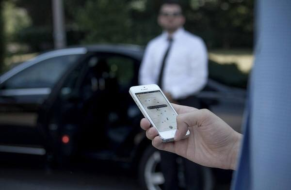 Basic Group – UBER RELEASES THE POSSIBILITY OF OFFERING