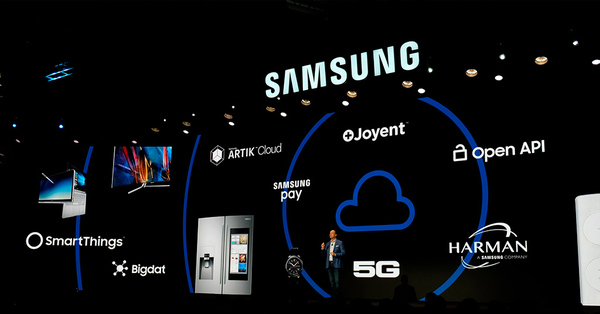 Basic Group – UP TO 2020, ALL SAMSUNG DEVICES WILL BE